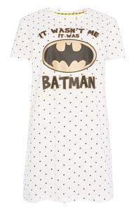 """Batman"" Nachthemd"