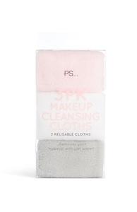 Make-up-Reinigungstücher, 3er-Pack