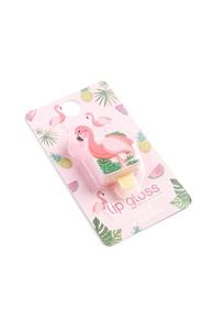 Flamingo-Lippenbalsam