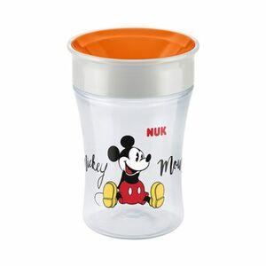 NUK   Trinklernbecher Magic Cup 230 ml orange