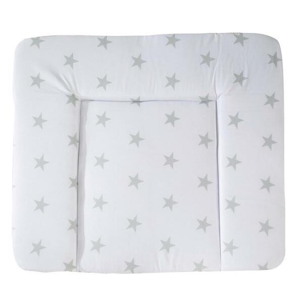 Roba WICKELAUFLAGE Little Stars, Weiß