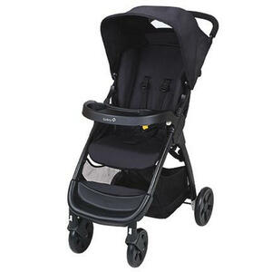Safety 1st BUGGY Amble Stand Alone Schwarz