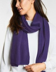 Street One - Flauschiger Schal in modernen Trendfarben