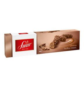 Swiss Delice             SIWSS Delice-Truffino Classic, 100g                 (3 Stück)
