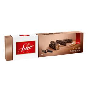 Swiss Delice             Truffino Noir, 100g                 (3 Stück)
