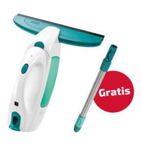 """LEIFHEIT             Fenstersauger """"Dry & Clean"""", mit gratis 43 cm Stiel"""