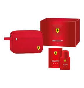 FERRARI                Ferrari Red                 Duft-Set 2-teilig