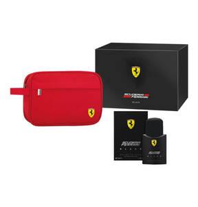 FERRARI                Ferrari Black                 Duft-Set 2-teilig