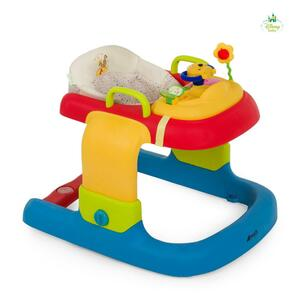 Hauck 2in1 Walker Winnie the Pooh Ready To Play
