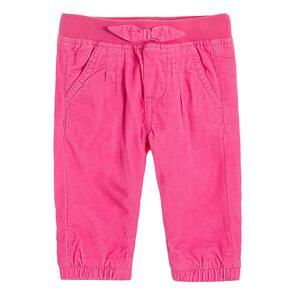 Baby Stoffhose für Mädchen