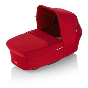 Britax Buggy GO Babywanne Flame Red