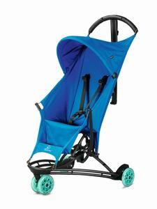 Buggy Quinny Yezz Bold blue