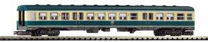 PIKO 40691 N Zwischenwagen 624 blau/beige DB IV