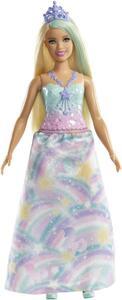 Barbie Dreamtopia Prinzessin 1
