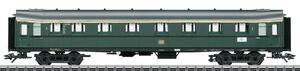 Märklin H0 Schnellzugwagen 1.Klasse DB III