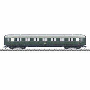 Märklin H0 Schürzenwagen 1.Klasse