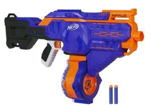 Nerf N-Strike Elite Infinius
