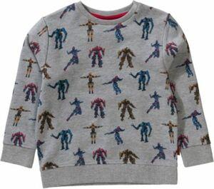 Sweatshirt Gr. 92/98 Jungen Kleinkinder