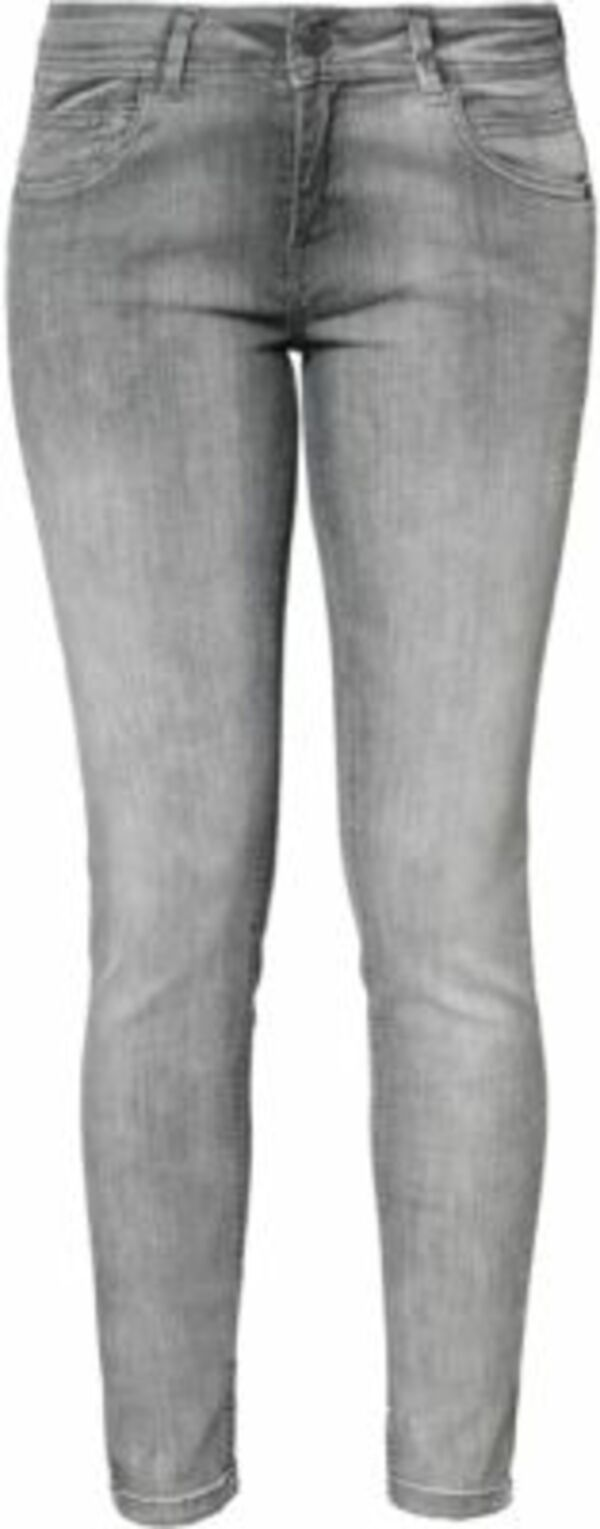 Jeans Super Skinny Gr. 34/L34 Damen Kinder