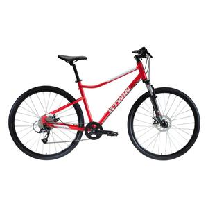 Cross Bike 28 Riverside 500 Alu rot