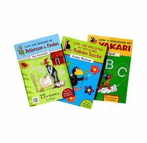 Bücher für Vorschule
