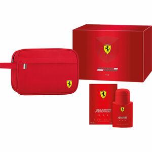 Scuderia Ferrari Red, Duftset