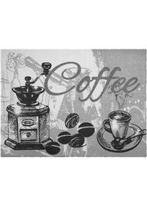 """Fußmatte """"Coffee"""""""