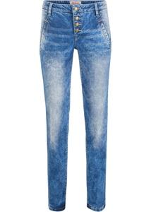 Soft-Stretch-Jeans, STRAIGHT