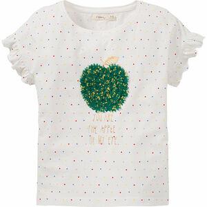 Sfera Mädchen T- Shirt mit Applikation