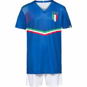 Alex Kinder Fan-Set Italien