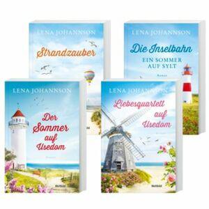 Inselromantik von Lena Johannson