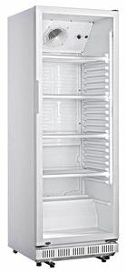 Glaskühlschrank HSC 2360 Weiß