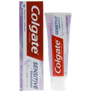 Colgate Sensitive Zahnpasta