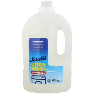 Sendil Flüssigwaschmittel Ultra Wash