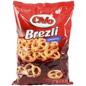 Chio Brezil salzige Kekse