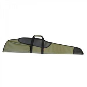 Waffentasche Oakwood 125cm abschliessbar olivgruen Waffenfutteral Gewehrfutteral
