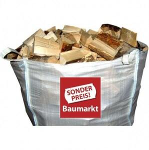 Big Bag Gewebesack 1250kg Gartenabfallsack Abfallsack Müllsack
