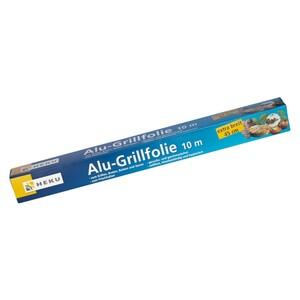 Alu-Grillfolie 45 cm x 10 m