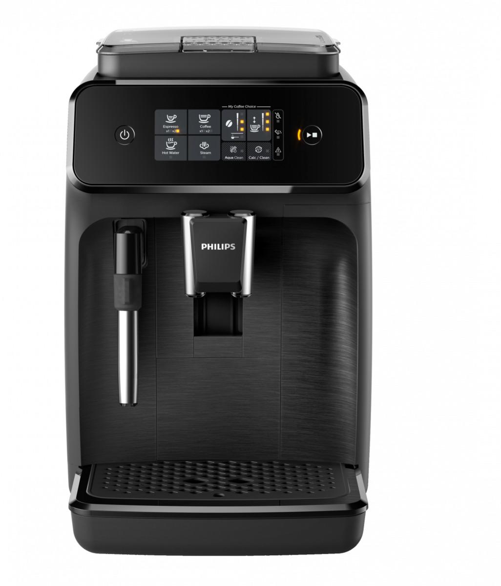 Bild 1 von Philips Kaffeevollautomat EP1220/00