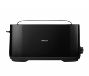 Philips Langschlitz-Toaster Daily Collection HD2590/90