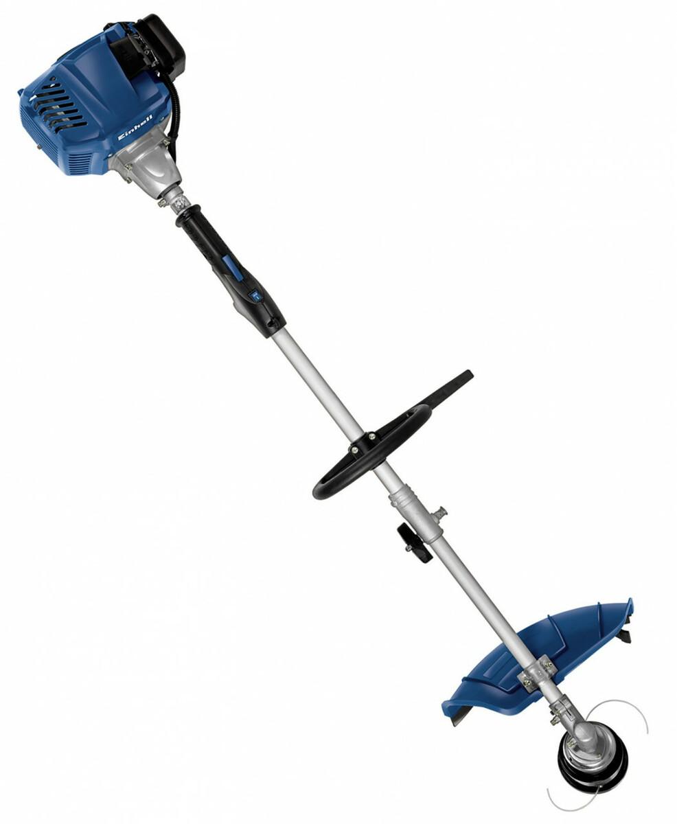 Bild 2 von Einhell Blue Benzin-Multifunktionswerkzeug BG-MT 5115 Petrol Tool 4 in 1