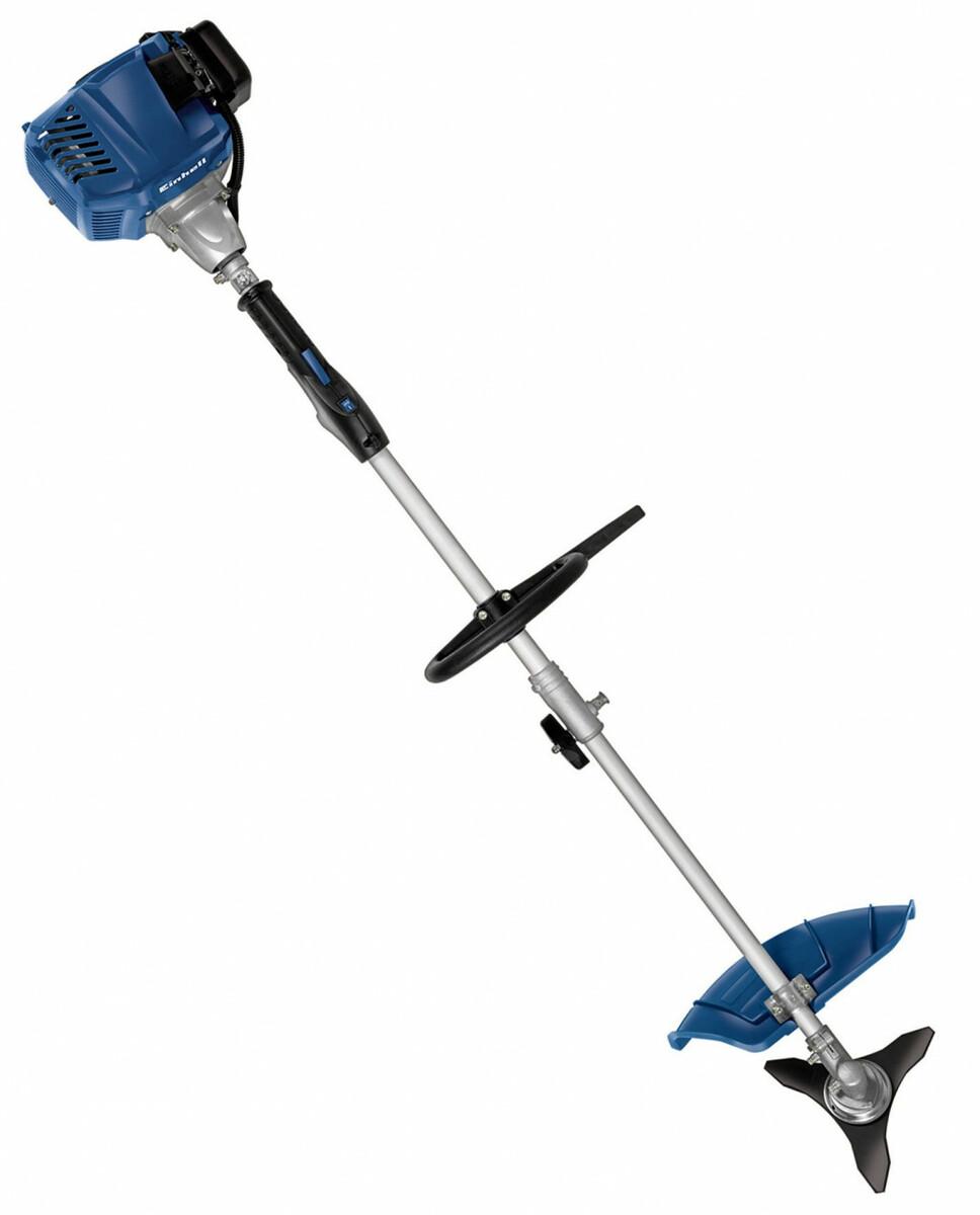 Bild 4 von Einhell Blue Benzin-Multifunktionswerkzeug BG-MT 5115 Petrol Tool 4 in 1