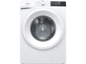 GORENJE WE 843 P  Waschmaschine, 8.0 kg, Frontlader, 1400 U/Min., Weiß