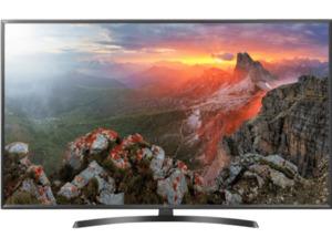 LG 55UK6470PLC, 139 cm (55 Zoll), UHD 4K, SMART TV, LED TV, True Motion 100, 1600 PMI, DVB-T2 HD, DVB-C, DVB-S, DVB-S2