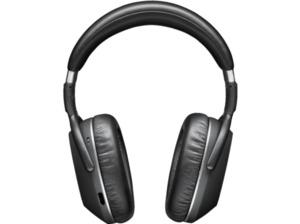 SENNHEISER PXC 550 Wireless, Over-ear Kopfhörer, Near Field Communication, Headsetfunktion, Bluetooth, Schwarz
