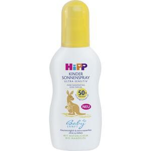 HiPP Kinder Sonnenspray LSF 50+ 7.99 EUR/100 ml