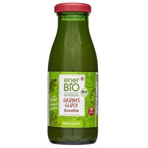 enerBiO Smoothie Grünes Glück 0.60 EUR/100 ml