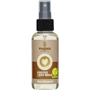 vegan DESSERTS Haar & Körperöl Coffee & Soy Milk Latte