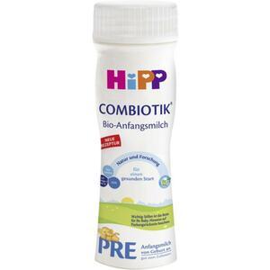 HiPP Bio Combiotik Anfangsmilch 0.63 EUR/100 ml