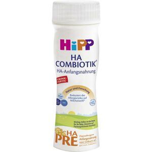 HiPP HA Combiotik Anfangsnahrung 0.95 EUR/100 ml